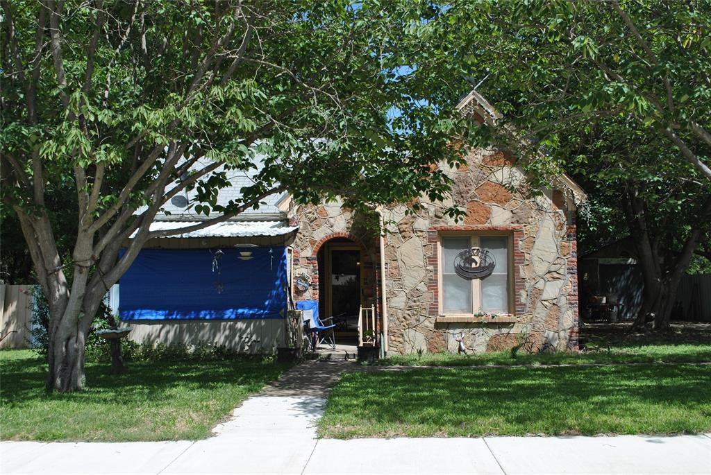 407 Main  Street, Rising Star, Texas 76471 - Acquisto Real Estate best frisco realtor Amy Gasperini 1031 exchange expert