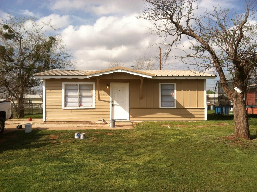 5290 Pueblo  Drive, Abilene, Texas 79605 - Acquisto Real Estate best frisco realtor Amy Gasperini 1031 exchange expert