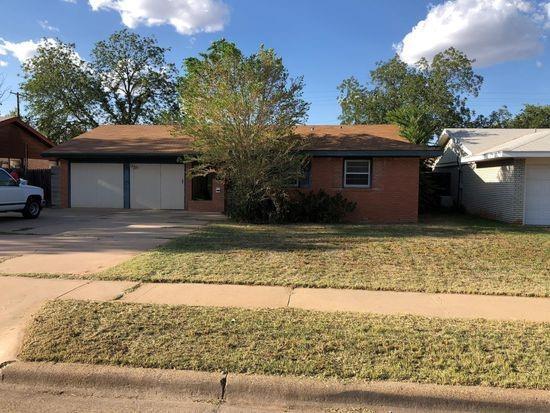 4716 44th  Street, Lubbock, Texas 79414 - Acquisto Real Estate best frisco realtor Amy Gasperini 1031 exchange expert