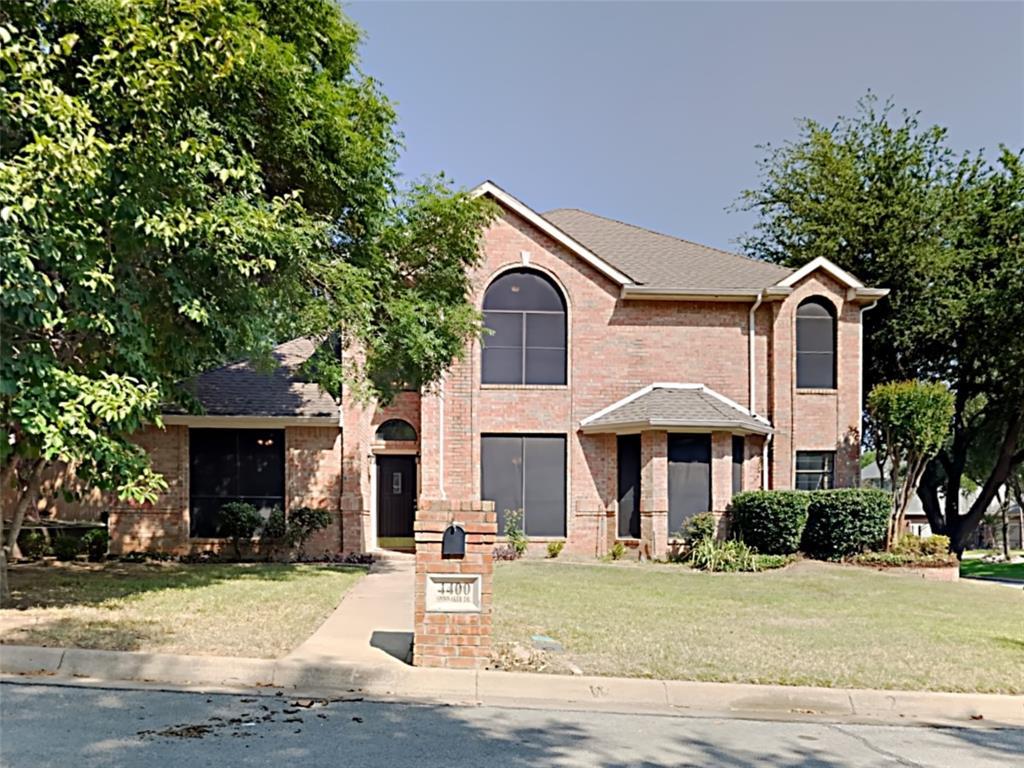 4400 Spinnaker  Drive, Arlington, Texas 76016 - Acquisto Real Estate best frisco realtor Amy Gasperini 1031 exchange expert