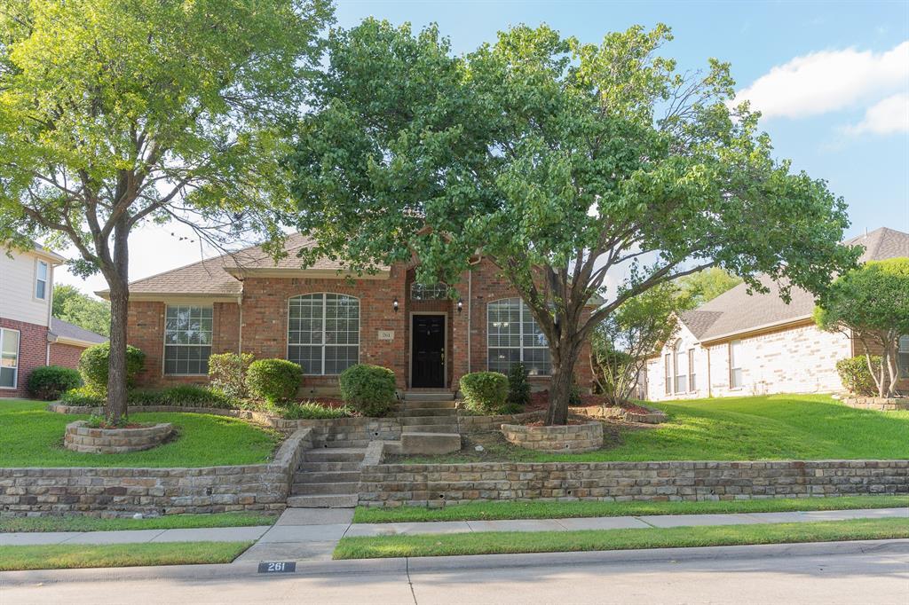 261 Ridge Haven Drive  Lewisville, Texas 75067 - Acquisto Real Estate best frisco realtor Amy Gasperini 1031 exchange expert