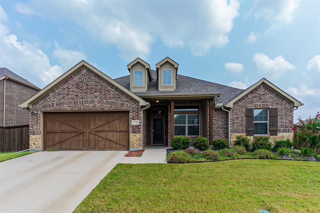 1745 Amalfi  McLendon Chisholm, Texas 75032 - Acquisto Real Estate best frisco realtor Amy Gasperini 1031 exchange expert