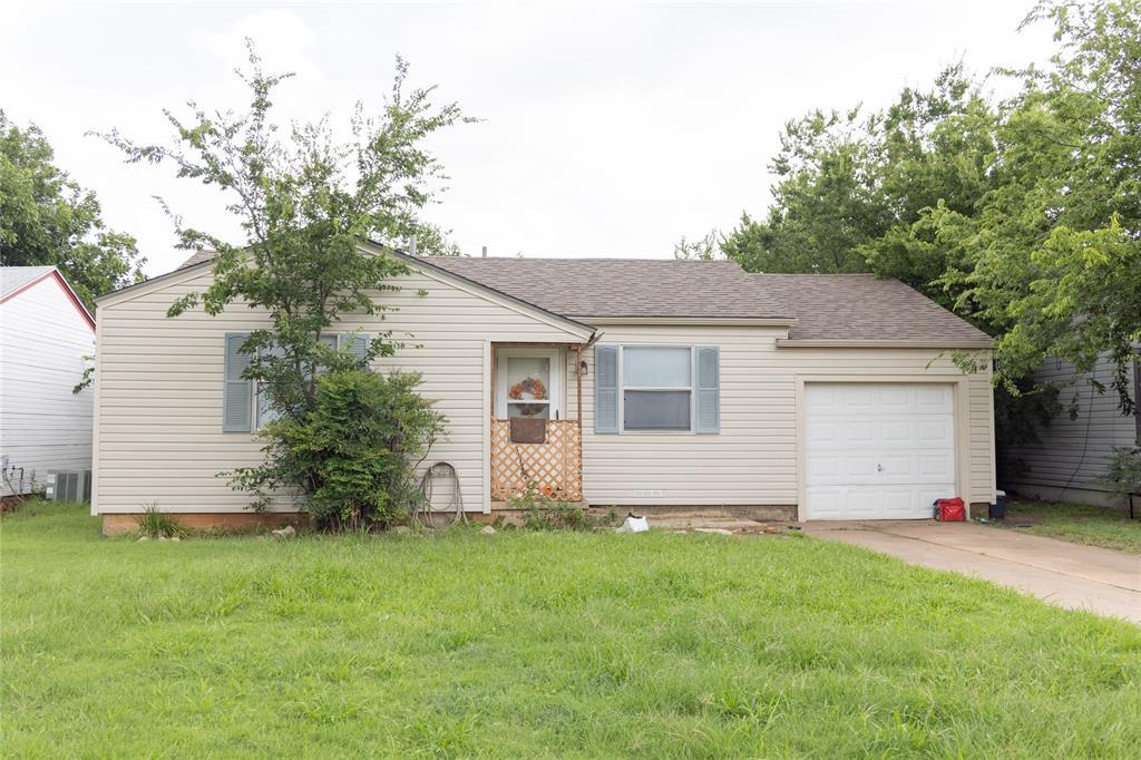 1741 22nd  Street, Abilene, Texas 79602 - Acquisto Real Estate best frisco realtor Amy Gasperini 1031 exchange expert