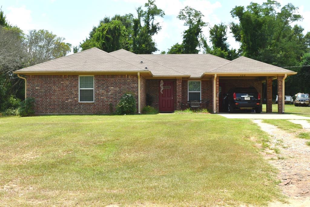 425 Pinecrest  Drive, Avinger, Texas 75630 - Acquisto Real Estate best frisco realtor Amy Gasperini 1031 exchange expert