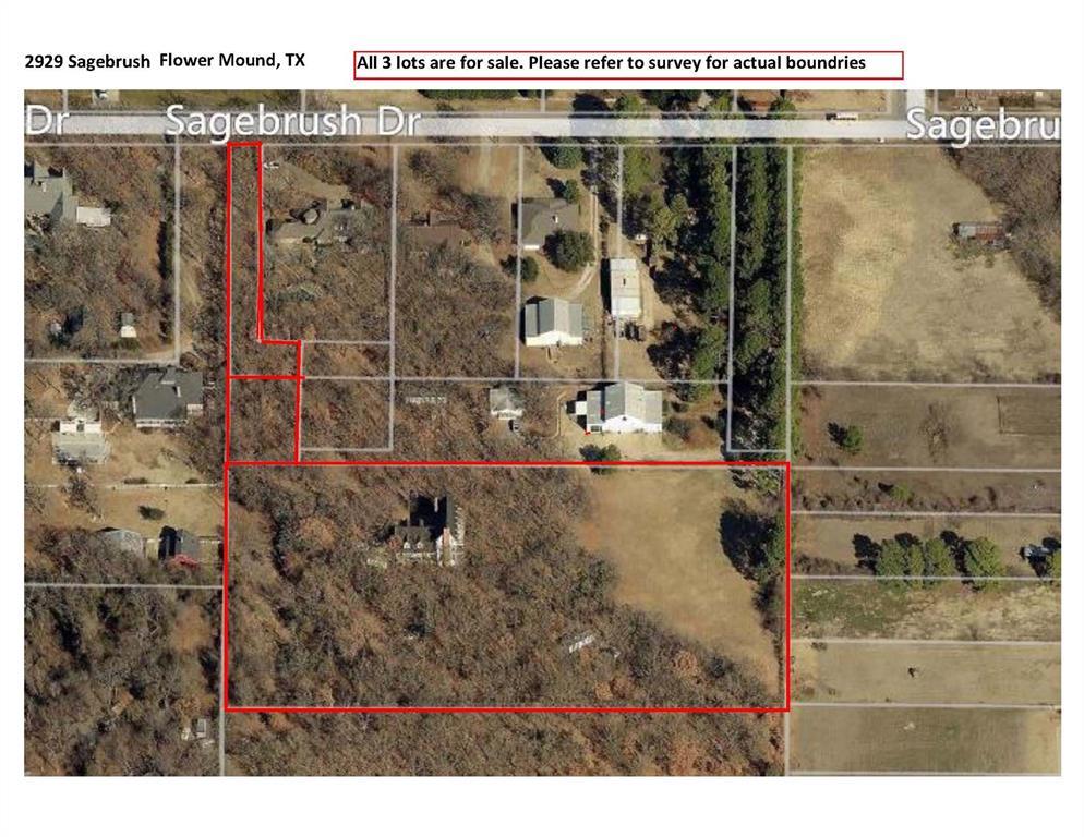 2929 Sagebrush  Drive, Flower Mound, Texas 75022 - Acquisto Real Estate best frisco realtor Amy Gasperini 1031 exchange expert