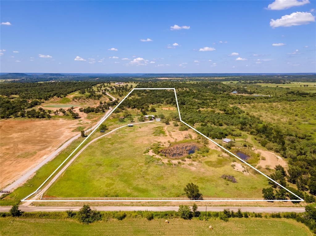 4015 COUNTY ROAD 120  Road, Gordon, Texas 76453 - Acquisto Real Estate best frisco realtor Amy Gasperini 1031 exchange expert