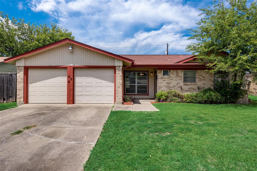 505 Twilight  Drive, Garland, Texas 75040 - Acquisto Real Estate best frisco realtor Amy Gasperini 1031 exchange expert