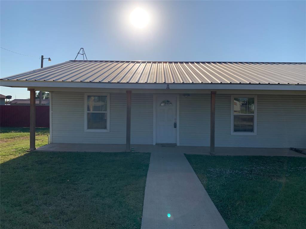 720 11th  Street, Hawley, Texas 79525 - Acquisto Real Estate best frisco realtor Amy Gasperini 1031 exchange expert