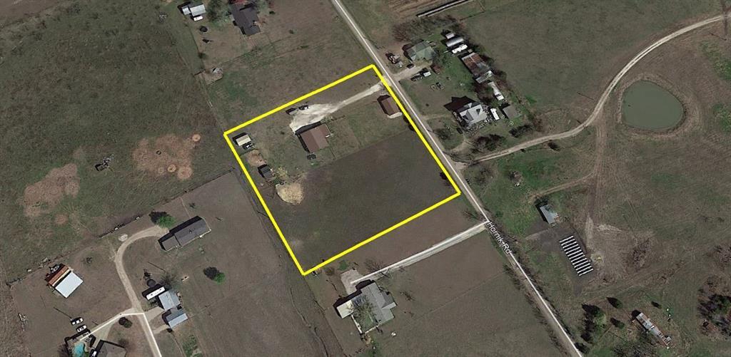 478 Hornik  Road, Ennis, Texas 75119 - Acquisto Real Estate best frisco realtor Amy Gasperini 1031 exchange expert