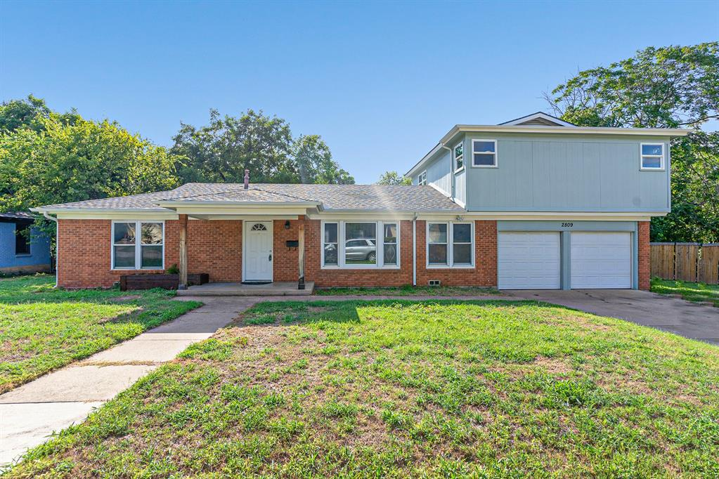 2809 Scruggs Park  Drive, Richland Hills, Texas 76118 - Acquisto Real Estate best frisco realtor Amy Gasperini 1031 exchange expert