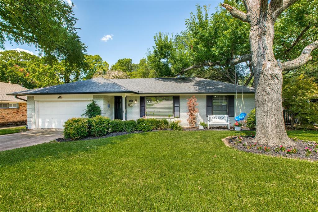 7130 Walling  Lane, Dallas, Texas 75231 - Acquisto Real Estate best frisco realtor Amy Gasperini 1031 exchange expert