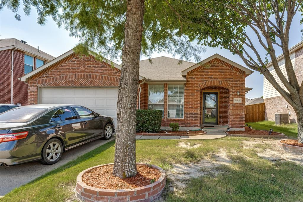 522 Thunder  Trail, Forney, Texas 75126 - Acquisto Real Estate best frisco realtor Amy Gasperini 1031 exchange expert