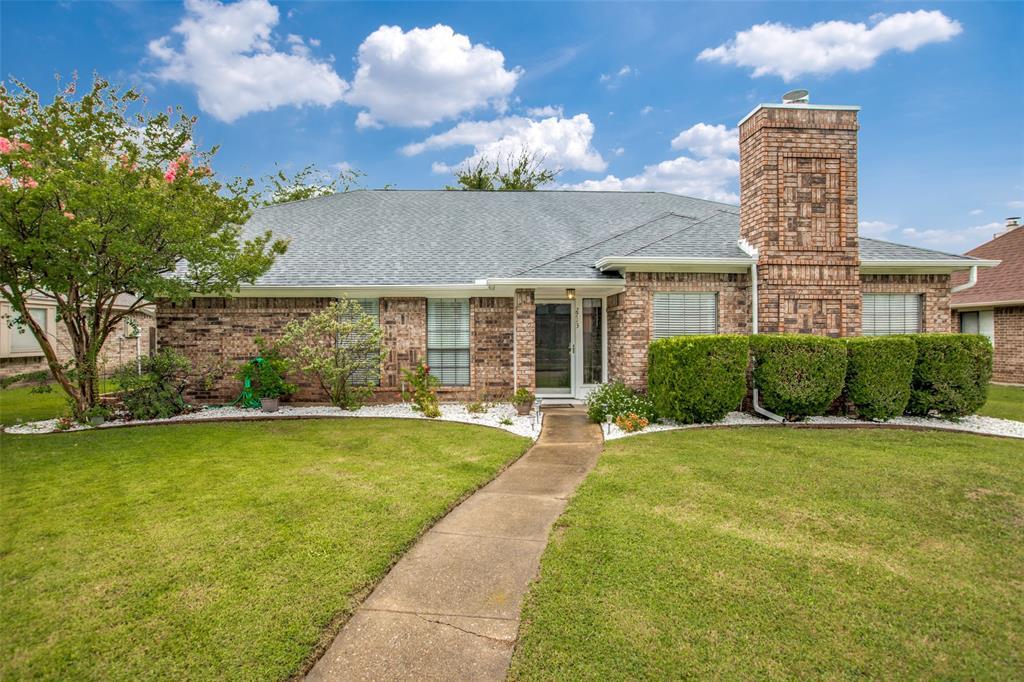 2713 Hampshire  Drive, Garland, Texas 75040 - Acquisto Real Estate best frisco realtor Amy Gasperini 1031 exchange expert