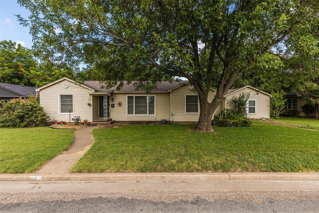 808 Marable  Street, West, Texas 76691 - Acquisto Real Estate best frisco realtor Amy Gasperini 1031 exchange expert