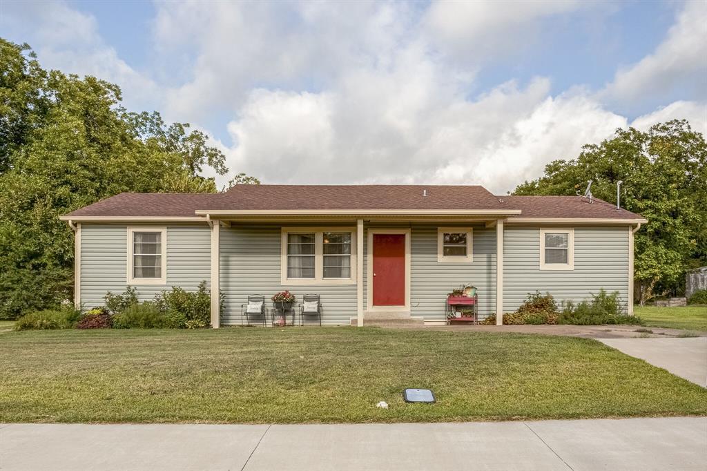 713 Wood  Street, Royse City, Texas 75189 - Acquisto Real Estate best frisco realtor Amy Gasperini 1031 exchange expert