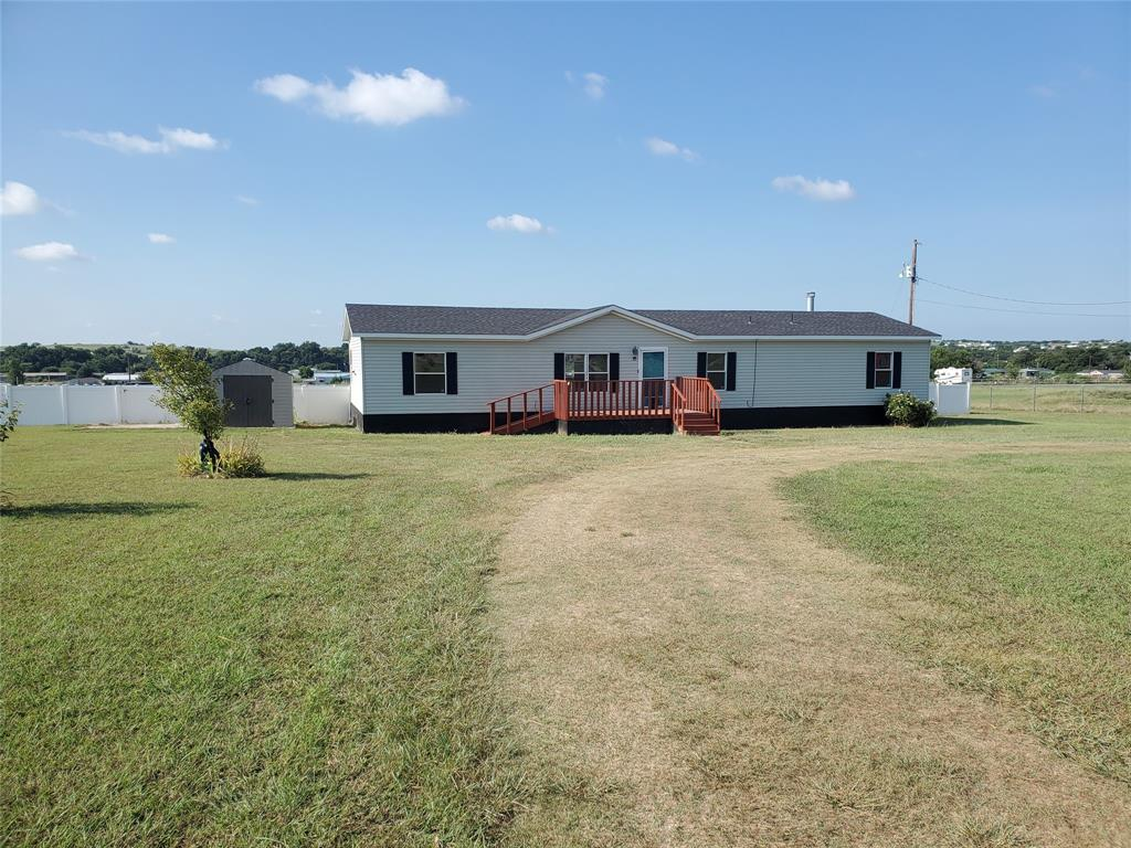 417 County Road 4421  Rhome, Texas 76078 - Acquisto Real Estate best frisco realtor Amy Gasperini 1031 exchange expert