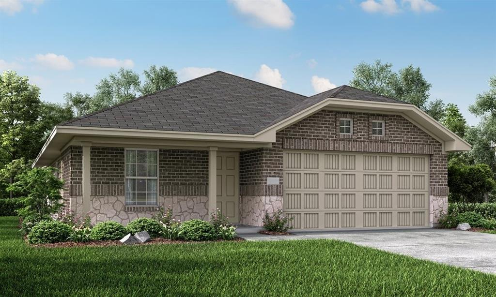 305 Red Rock  Drive, Fort Worth, Texas 76052 - Acquisto Real Estate best frisco realtor Amy Gasperini 1031 exchange expert
