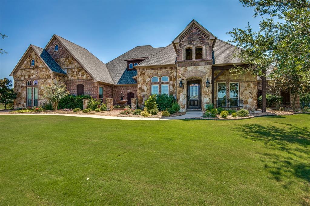 1324 Appaloosa  Circle, Bartonville, Texas 76226 - Acquisto Real Estate best frisco realtor Amy Gasperini 1031 exchange expert