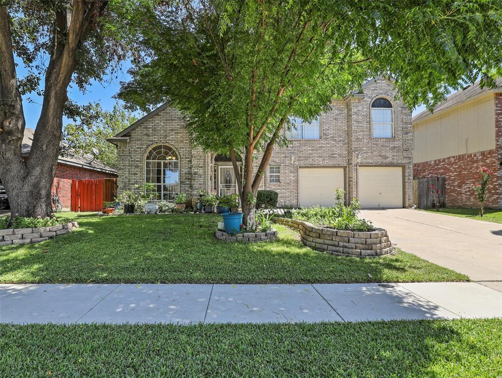 3438 Galaway Bay  Drive, Grand Prairie, Texas 75052 - Acquisto Real Estate best frisco realtor Amy Gasperini 1031 exchange expert