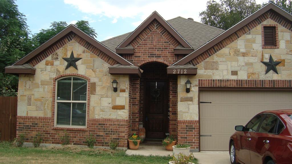 2712 Ennis  Avenue, Fort Worth, Texas 76111 - Acquisto Real Estate best frisco realtor Amy Gasperini 1031 exchange expert