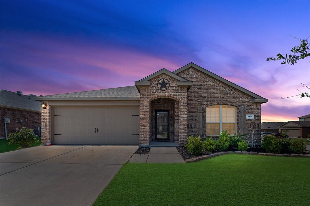 513 Azalea  Drive, Josephine, Texas 75173 - Acquisto Real Estate best frisco realtor Amy Gasperini 1031 exchange expert