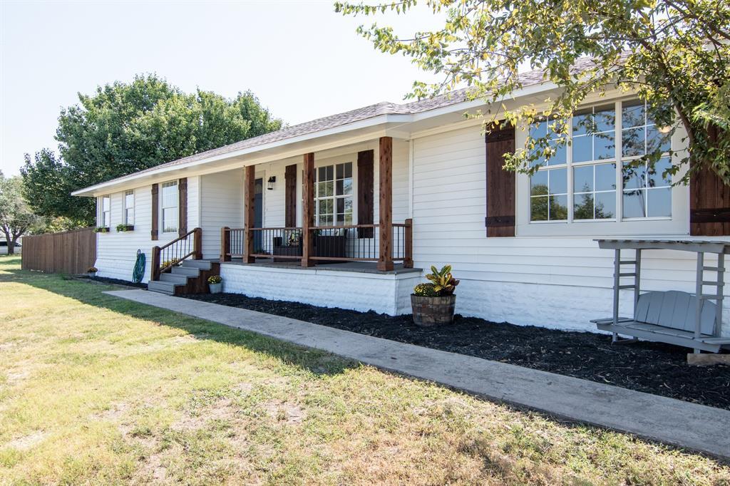 57 Henson  Road, Van Alstyne, Texas 75495 - Acquisto Real Estate best frisco realtor Amy Gasperini 1031 exchange expert