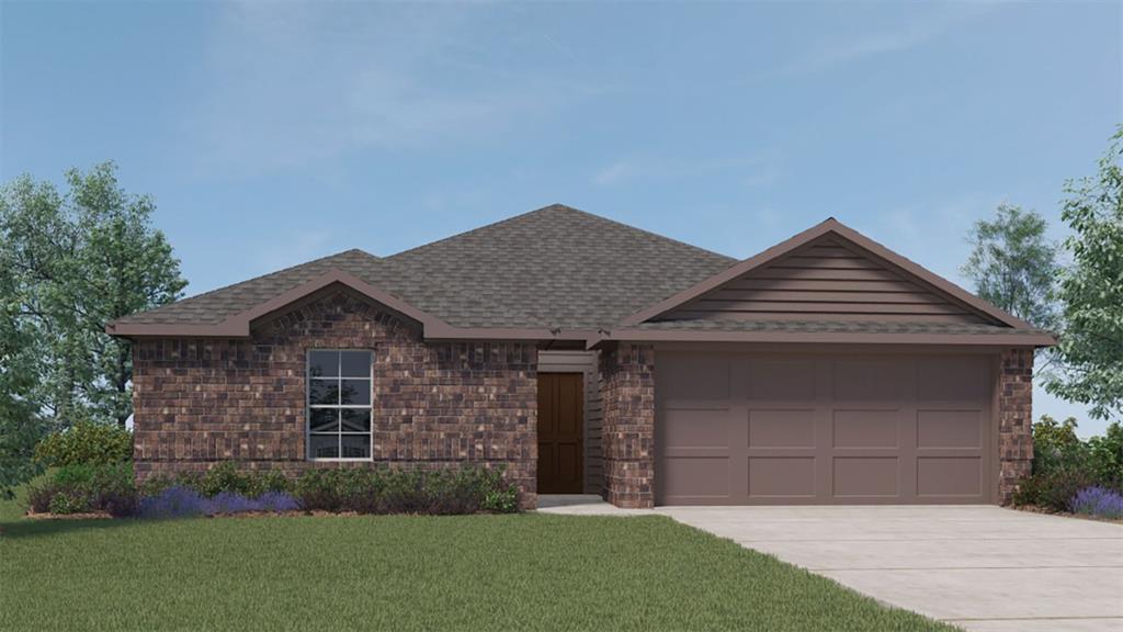 306 Chuck Wagon  Drive, Josephine, Texas 75189 - Acquisto Real Estate best frisco realtor Amy Gasperini 1031 exchange expert