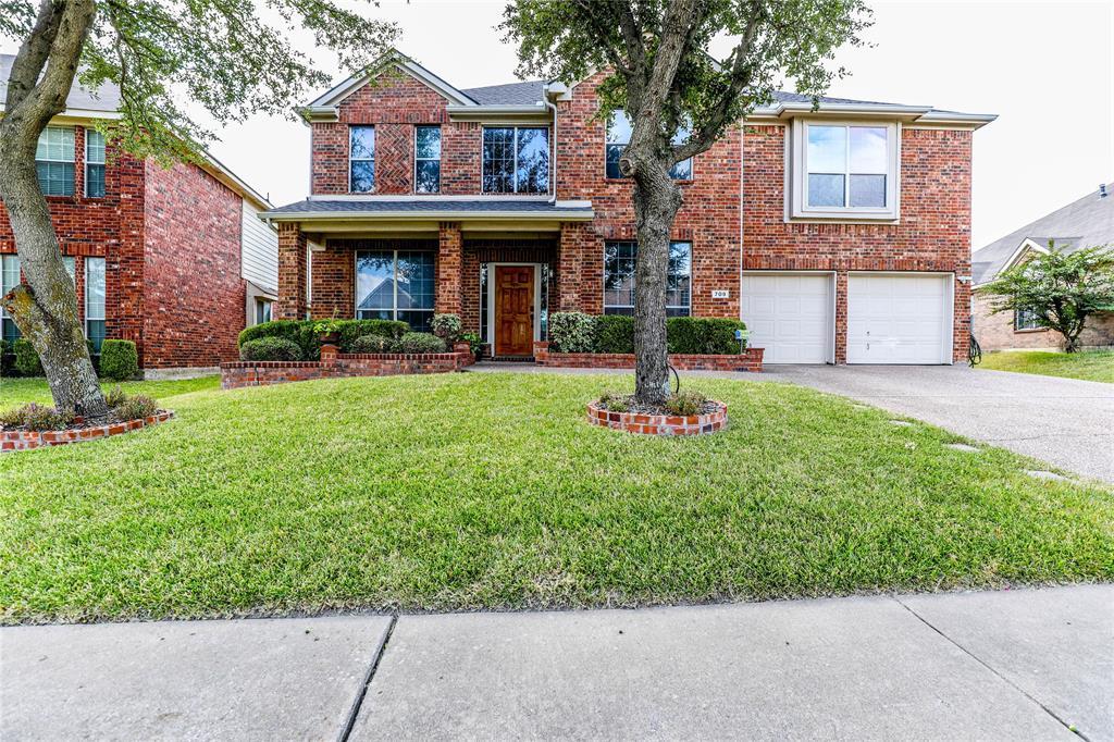 709 Mulberry  Lane, DeSoto, Texas 75115 - Acquisto Real Estate best frisco realtor Amy Gasperini 1031 exchange expert