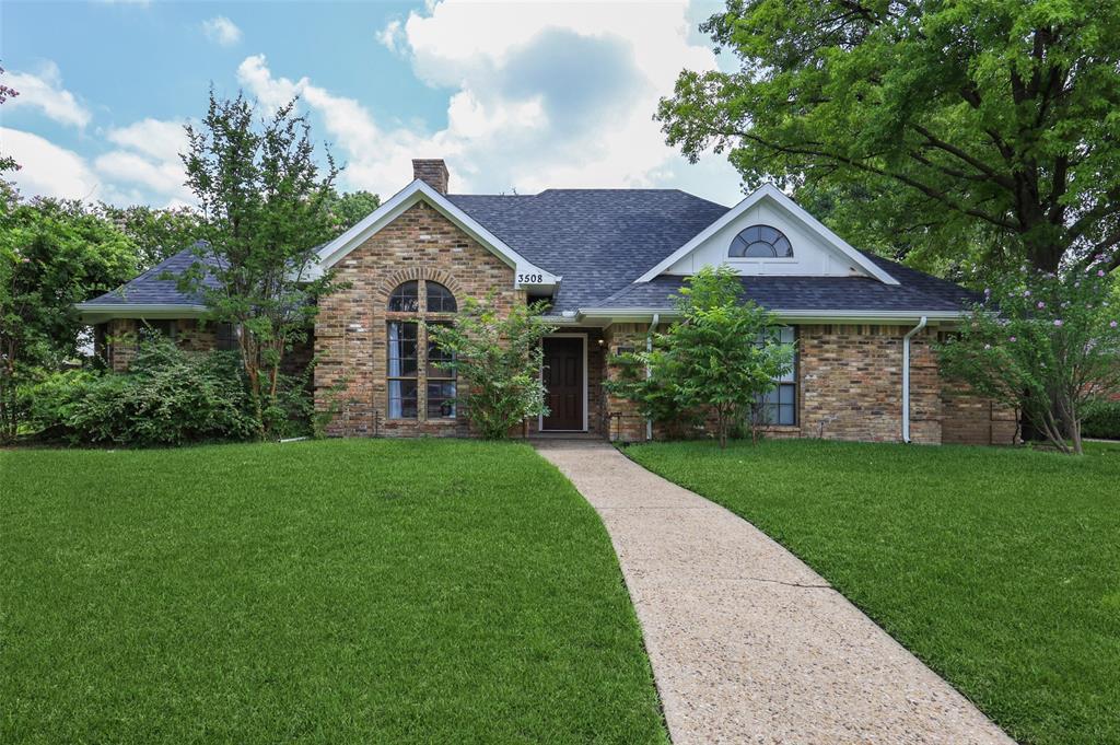 3508 Hilltop  Lane, Plano, Texas 75023 - Acquisto Real Estate best frisco realtor Amy Gasperini 1031 exchange expert