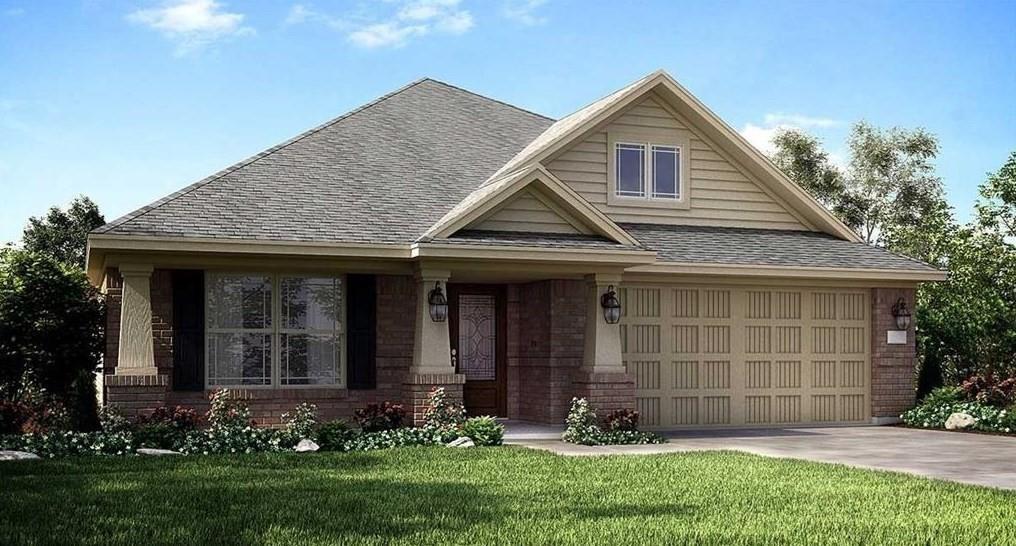 2422 Autumn Hills  Lane, Rosenberg, Texas 77469 - Acquisto Real Estate best frisco realtor Amy Gasperini 1031 exchange expert