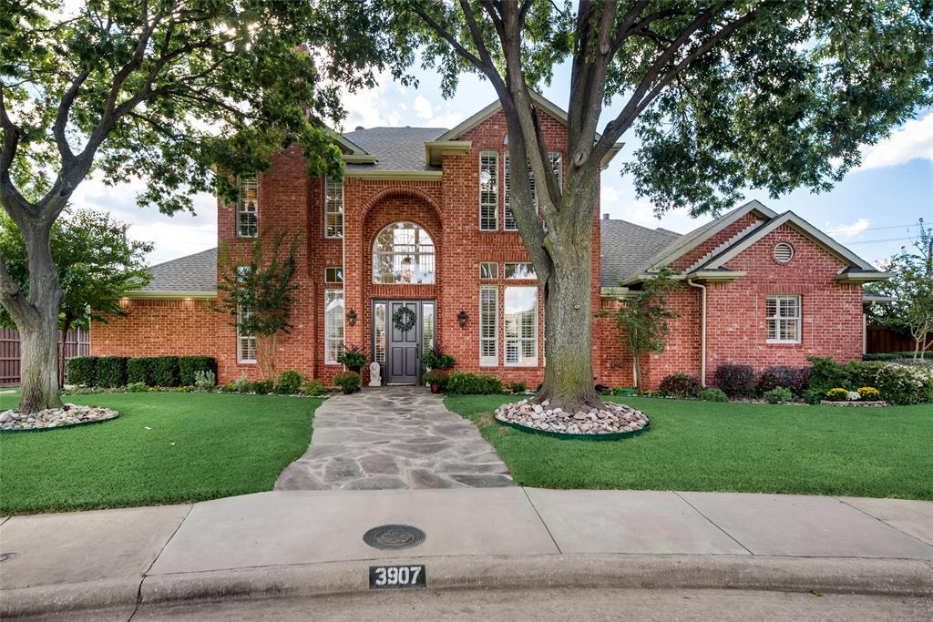 3907 Cobblers  Lane, Dallas, Texas 75287 - Acquisto Real Estate best frisco realtor Amy Gasperini 1031 exchange expert
