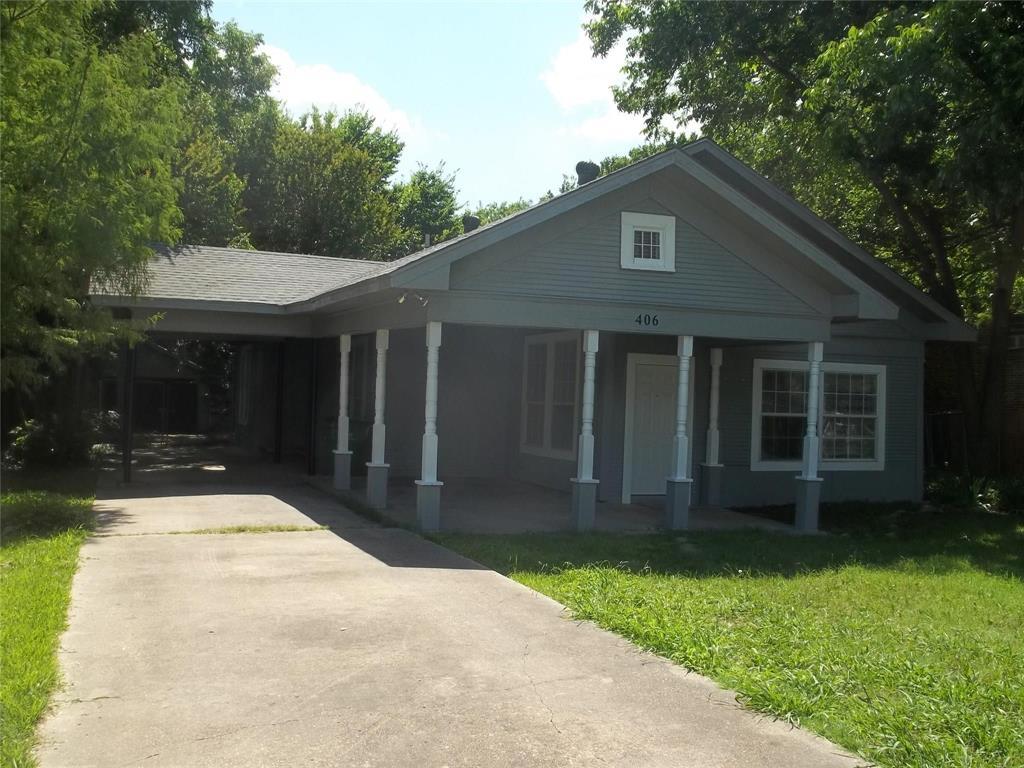 406 Main  Street, Crandall, Texas 75114 - Acquisto Real Estate best frisco realtor Amy Gasperini 1031 exchange expert