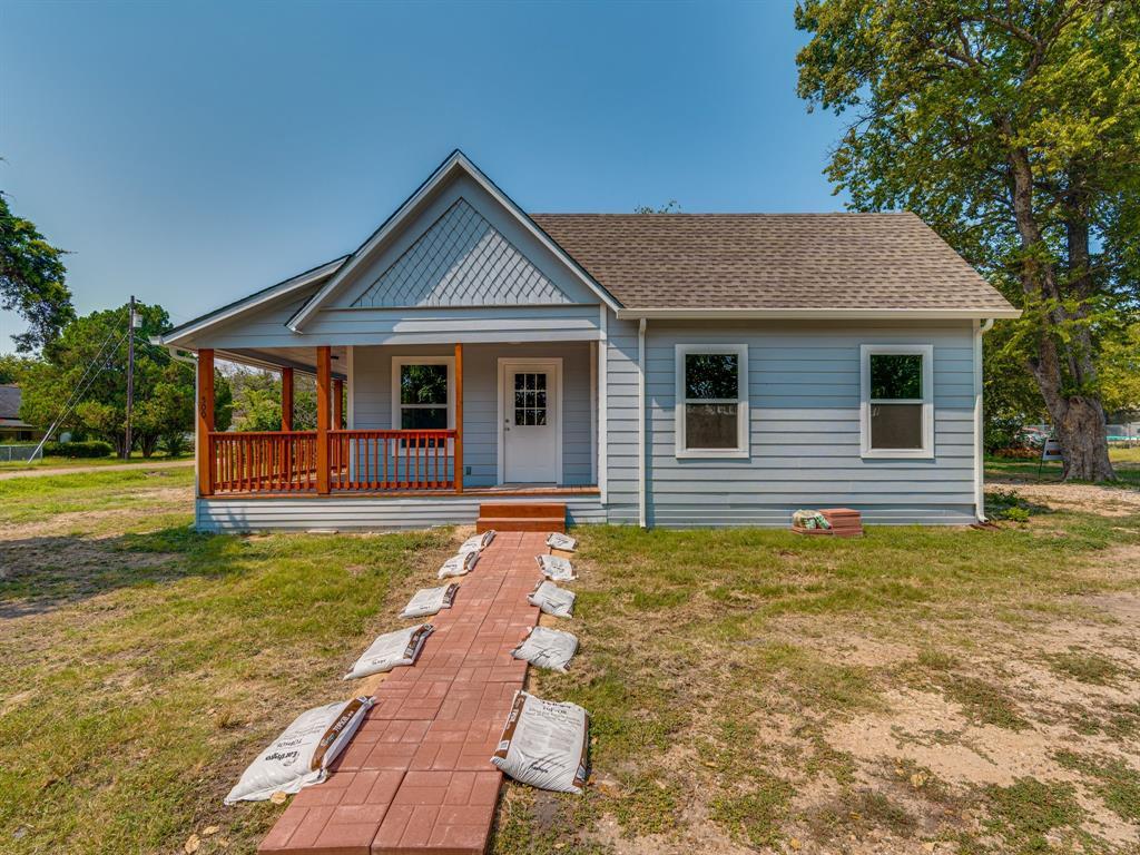 500 Main  Street, Forreston, Texas 76041 - Acquisto Real Estate best frisco realtor Amy Gasperini 1031 exchange expert