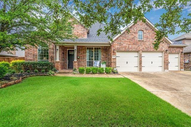 3218 Franklin  Avenue, Melissa, Texas 75454 - Acquisto Real Estate best frisco realtor Amy Gasperini 1031 exchange expert