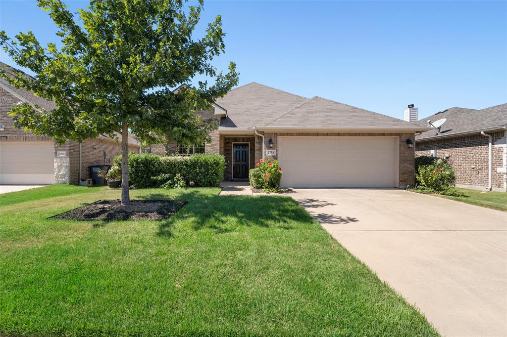 2758 Waterfall  Lane, Little Elm, Texas 75068 - Acquisto Real Estate best frisco realtor Amy Gasperini 1031 exchange expert