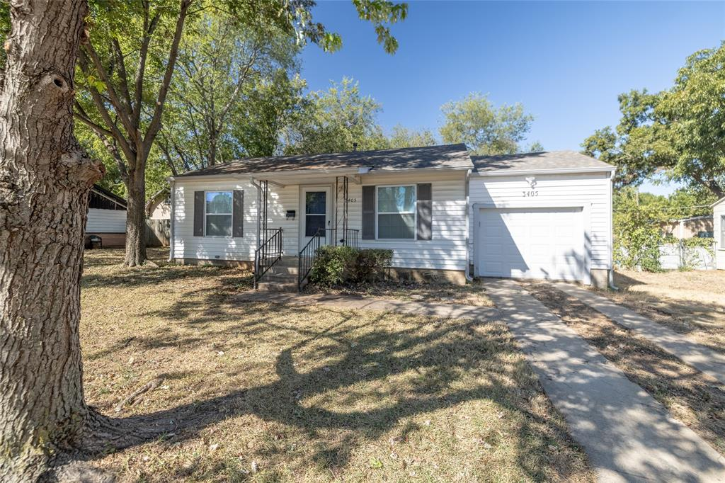 3405 Eastridge  Drive, Haltom City, Texas 76117 - Acquisto Real Estate best frisco realtor Amy Gasperini 1031 exchange expert