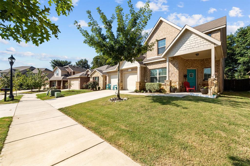 217 Allerton  Lane, Lancaster, Texas 75146 - Acquisto Real Estate best frisco realtor Amy Gasperini 1031 exchange expert