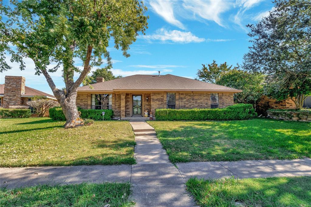 837 Villa Ridge  Drive, Garland, Texas 75043 - Acquisto Real Estate best frisco realtor Amy Gasperini 1031 exchange expert