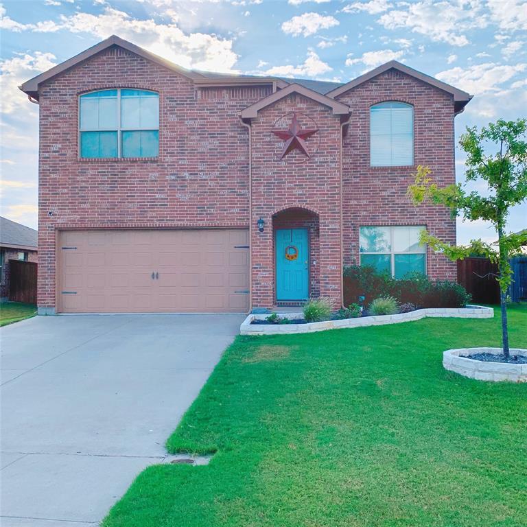 216 Meadowlands  Drive, Ponder, Texas 76259 - Acquisto Real Estate best frisco realtor Amy Gasperini 1031 exchange expert