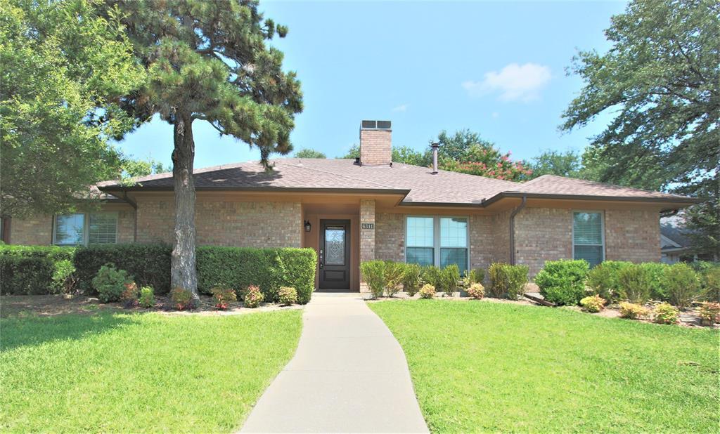 6311 Crested Butte  Drive, Dallas, Texas 75252 - Acquisto Real Estate best frisco realtor Amy Gasperini 1031 exchange expert