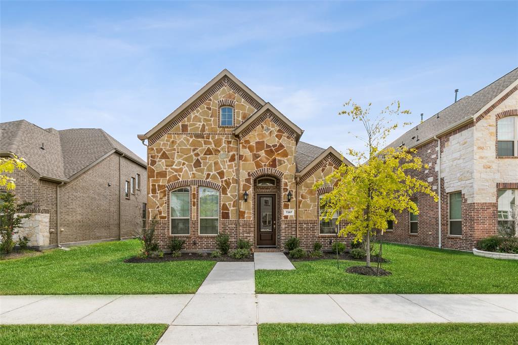 7267 Sanctuary  Drive, Frisco, Texas 75033 - Acquisto Real Estate best frisco realtor Amy Gasperini 1031 exchange expert