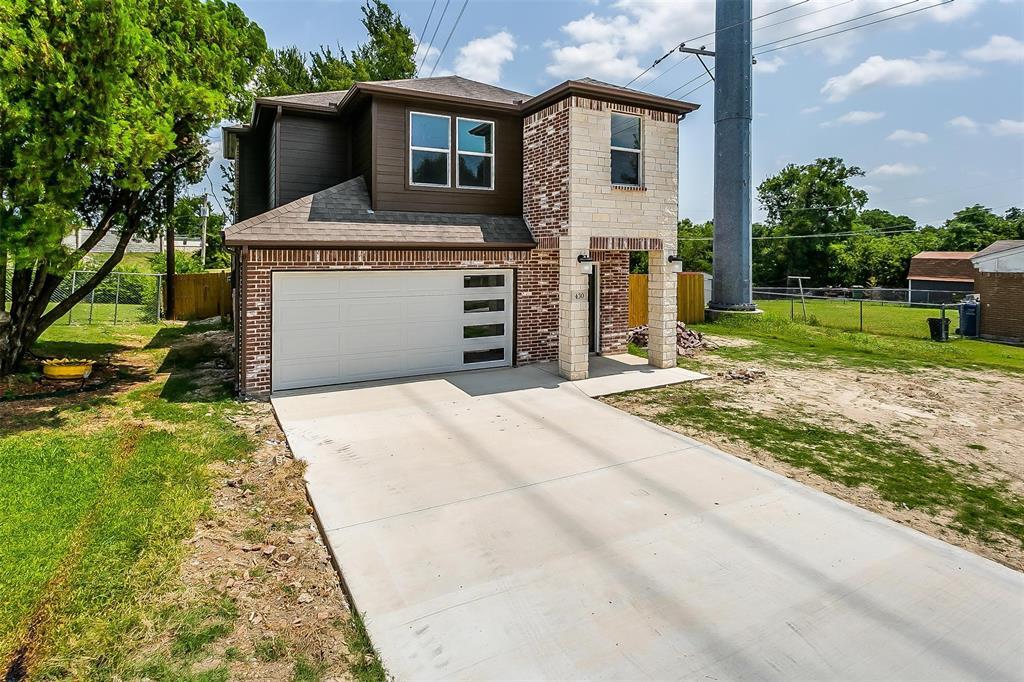 430 Davidson  Drive, Garland, Texas 75040 - Acquisto Real Estate best frisco realtor Amy Gasperini 1031 exchange expert