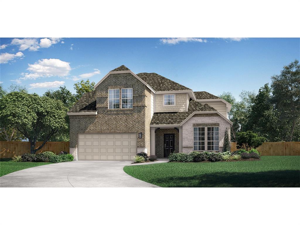 3902 Blue Stem  Boulevard, Melissa, Texas 75454 - Acquisto Real Estate best frisco realtor Amy Gasperini 1031 exchange expert