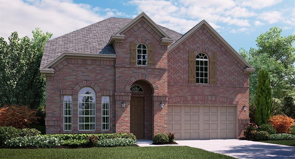 2226 McMullin  Drive, Euless, Texas 76040 - Acquisto Real Estate best frisco realtor Amy Gasperini 1031 exchange expert