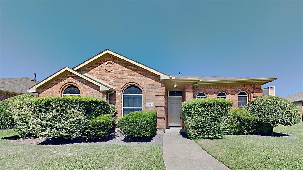 2613 Crooked  Creek, Mesquite, Texas 75181 - Acquisto Real Estate best frisco realtor Amy Gasperini 1031 exchange expert
