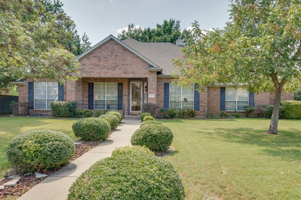 297 Brookwood Forest  Drive, Sunnyvale, Texas 75182 - Acquisto Real Estate best frisco realtor Amy Gasperini 1031 exchange expert