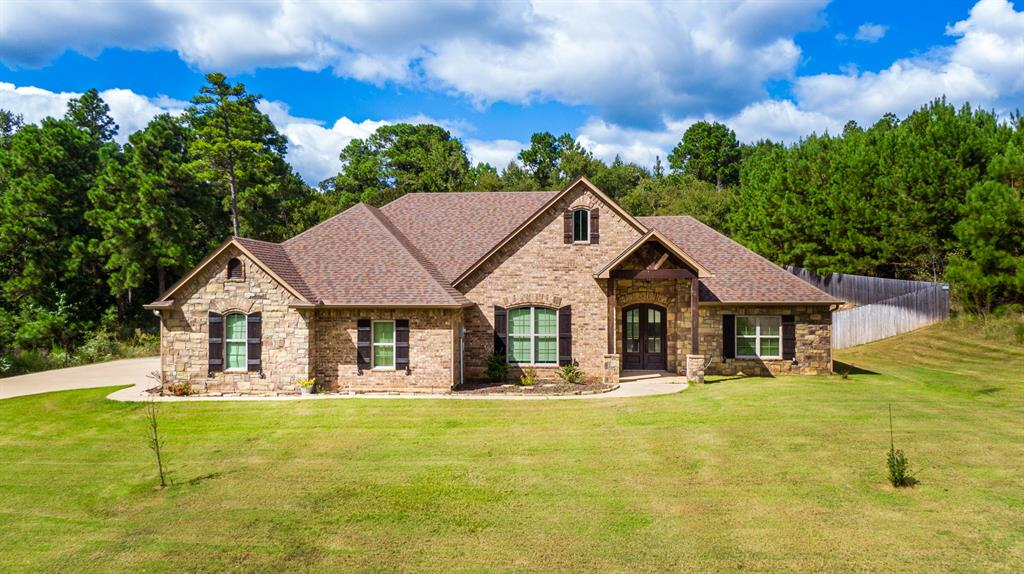 161 Hidden Falls  Drive, Gilmer, Texas 75645 - Acquisto Real Estate best frisco realtor Amy Gasperini 1031 exchange expert