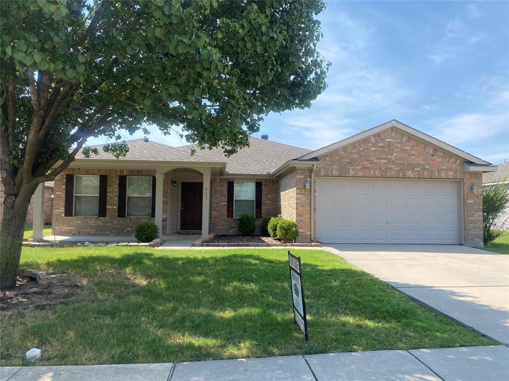313 Broken Arrow  Krum, Texas 76249 - Acquisto Real Estate best frisco realtor Amy Gasperini 1031 exchange expert