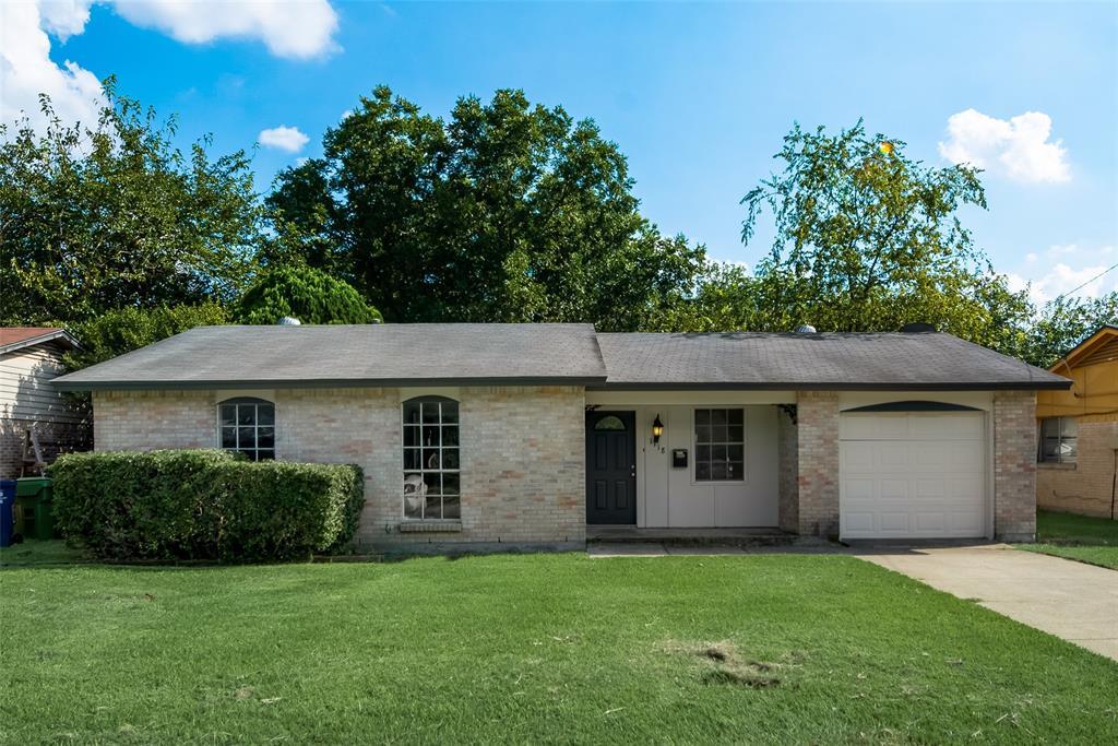 1118 Greencove  Drive, Garland, Texas 75040 - Acquisto Real Estate best frisco realtor Amy Gasperini 1031 exchange expert