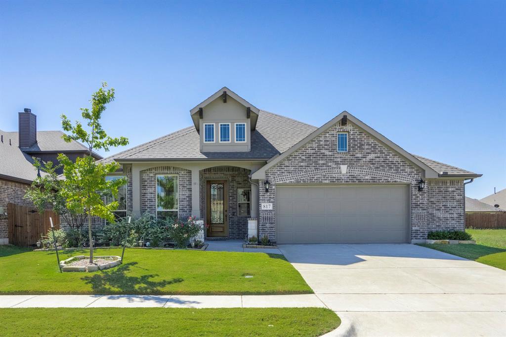 817 Edinburgh  Drive, Anna, Texas 75409 - Acquisto Real Estate best frisco realtor Amy Gasperini 1031 exchange expert
